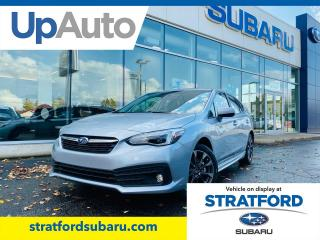 New 2020 Subaru Impreza Sport for sale in Stratford, ON