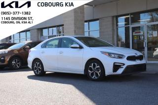 Used 2019 Kia Forte EX for sale in Cobourg, ON