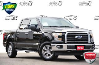 Used 2017 Ford F-150 XLT | 5.0L V8 | XTR PACKAGE for sale in Kitchener, ON