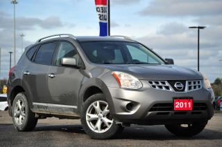 Used 2011 Nissan Rogue S | FWD | 2.5L I4 ENGINE for sale in Kitchener, ON