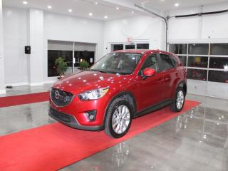 Used 2015 Mazda CX-5 GT Navigation, Camera, No Accident for sale in Richmond Hill, ON