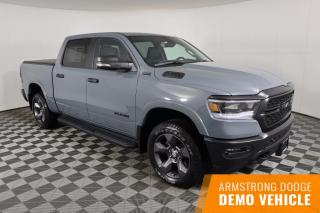New 2021 RAM 1500 Big Horn 4X4 WINTER SALES EVENT ON NOW for sale in Huntsville, ON