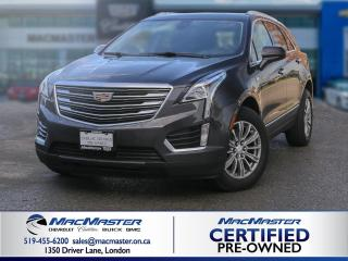 Used 2018 Cadillac XT5 Luxury for sale in London, ON
