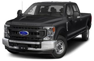 New 2020 Ford F-250 4x4 Crew Cab XLT for sale in Cornwall, ON