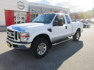 Used 2008 Ford F-250 for sale in Peterborough, ON