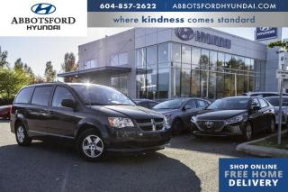 Used 2012 Dodge Grand Caravan SXT  - $101 B/W for sale in Abbotsford, BC