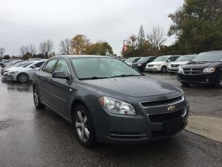 Used 2008 Chevrolet Malibu 2LT for sale in London, ON
