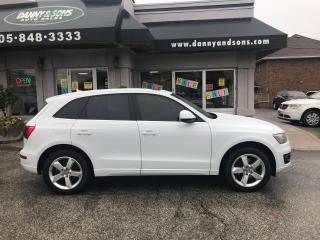 Used 2012 Audi Q5 2.0L Premium Plus for sale in Mississauga, ON