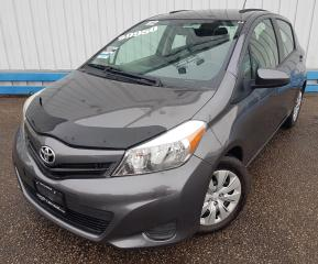 Used 2012 Toyota Yaris LE *AUTOMATIC* for sale in Kitchener, ON
