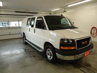 Used 2019 GMC Savana Cargo 2500 - Former Daily Rental for sale in Owen Sound, ON