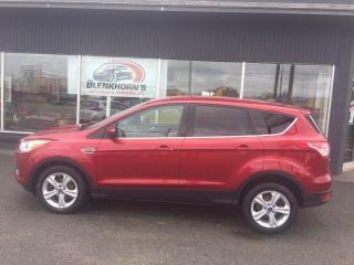 Used 2013 Ford Escape SE for sale in Truro, NS