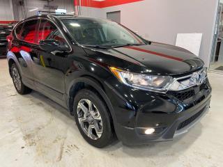 Used 2018 Honda CR-V EX-L for sale in Red Deer, AB