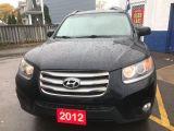 Photo of Black 2012 Hyundai Santa Fe