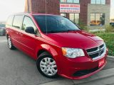 Photo of Red 2014 Dodge Grand Caravan