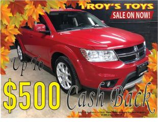 Used 2015 Dodge Journey Limited for sale in Guelph, ON