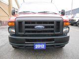 2012 Ford E-250 CARGO 5.4L Loaded Rack Divider Shelving 163,000Km
