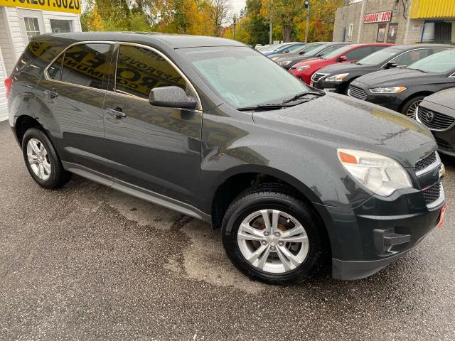 2014 Chevrolet Equinox LS/ AWD/ PWR GROUP/ BLUETOOTH/ ALLOYS/ TINTED ++