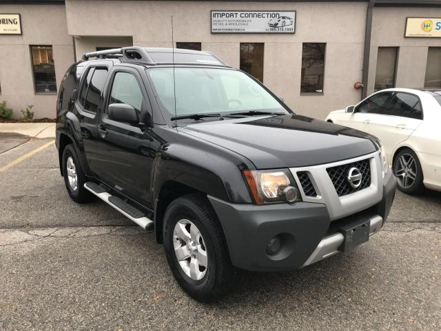 2013 Nissan Xterra LOW MILEAGE ! NO ACCIDENTS,VERY CLEAN ,BLUETOOTH!