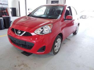 Used 2015 Nissan Micra for sale in Innisfil, ON