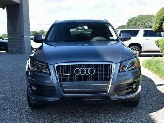 Used 2012 Audi Q5 2.0L Premium for sale in Calgary, AB