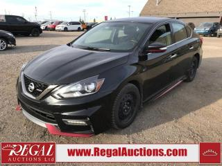 Used 2017 Nissan Sentra NISMO 4D SEDAN AT 1.6L for sale in Calgary, AB