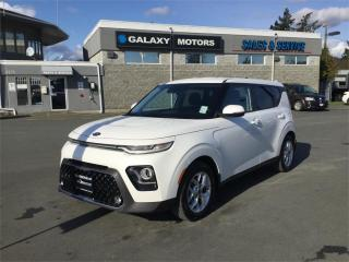 Used 2020 Kia Soul EX - Wireless Charger Heated Seats for sale in Victoria, BC