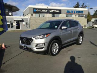 Used 2020 Hyundai Tucson PREFERRED - Heated Front and Rear Seats for sale in Victoria, BC