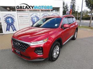 Used 2020 Hyundai Santa Fe ESSENTIAL for sale in Nanaimo, BC