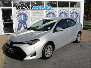 Used 2019 Toyota Corolla CE for sale in Nanaimo, BC