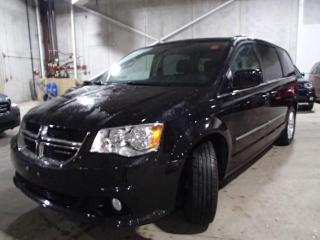 Used 2011 Dodge Grand Caravan GRAND CARAVAN CREW STOW & GO for sale in Nepean, ON