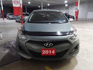 Used 2014 Hyundai Elantra GT GT GL AUT0 LOADED LOW KM'S for sale in Nepean, ON