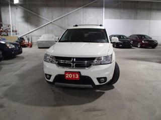 Used 2013 Dodge Journey JOURNEY SXT for sale in Nepean, ON