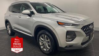 Used 2019 Hyundai Santa Fe ESSENTIAL SAFETY PKG ***SPRING CLEARANCE PRICE*** for sale in Winnipeg, MB