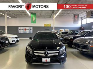 Used 2015 Mercedes-Benz GLA GLA250|4MATIC|AMG ALLOYS|NAV|DUALSUNROOF|LEATHER|+ for sale in North York, ON