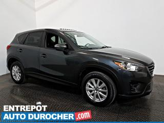 Used 2016 Mazda CX-5 GS AWD TOIT OUVRANT - A/C - Caméra de Recul for sale in Laval, QC