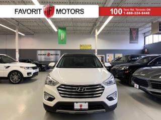 Used 2015 Hyundai Santa Fe XL Limited AWD|NAV|INFINITY AUDIO|6 PASS.|PANOROOF|++ for sale in North York, ON