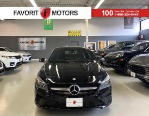 Used 2015 Mercedes-Benz CLA-Class CLA250|4MATIC|HEATED SEATS|LEATHER|ALLOYS|AMBIENT| for sale in North York, ON