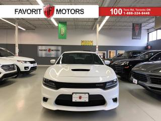 Used 2020 Dodge Charger GT RWD|SUPER TRACK PAK|NAV|ALPINE|SUNROOF|LEATHER| for sale in North York, ON