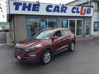 Used 2016 Hyundai Tucson AWD 2.0L Premium - BACK UP CAMERA! for sale in Ottawa, ON