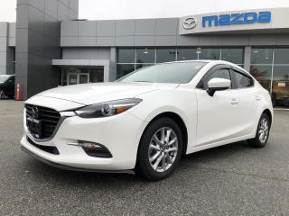 Used 2018 Mazda MAZDA3 GS for sale in Surrey, BC