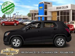 Used 2015 Chevrolet Trax LS for sale in St Catharines, ON
