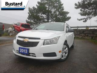 Used 2013 Chevrolet Cruze 4dr Sdn LS w-1SB | Auto | A/C | Accident Free! for sale in Waterloo, ON