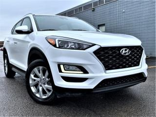 Used 2019 Hyundai Tucson AWD|LANE ASSIST |HEATED SEATS |BLIND SPOT|ALLOYS! for sale in Brampton, ON