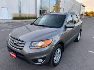 Used 2011 Hyundai Santa Fe FWD 4dr V6 Auto GL for sale in Mississauga, ON