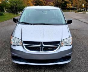 Used 2013 Dodge Grand Caravan 4DR WGN for sale in Concord, ON