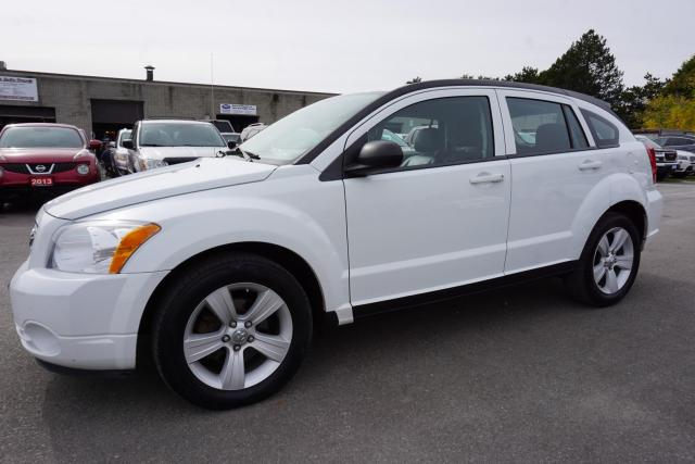 2011 Dodge Caliber UPTOWN CERTIFIED 2YR WARRANTY BLUETOOTH HEATED LEATHER CRUISE ALLOYS