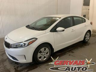 Used 2018 Kia Forte Bluetooth for sale in Trois-Rivières, QC