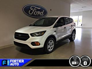 Used 2019 Ford Escape S Ta for sale in Montréal, QC