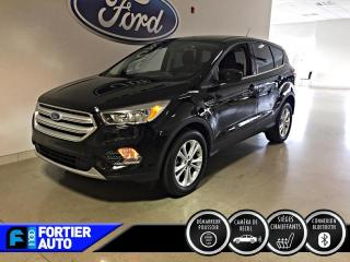 Used 2019 Ford Escape SE 4RM for sale in Montréal, QC