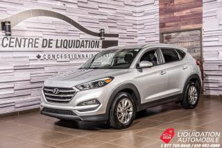 Used 2016 Hyundai Tucson Premium+MAG+SIEGE/CHAUFF+BLUETOOTH for sale in Laval, QC